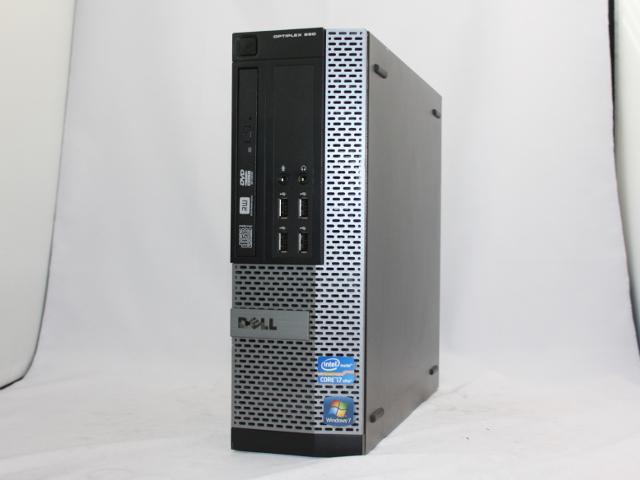 �y�������\���Core i7�zOPTOPLEX 990