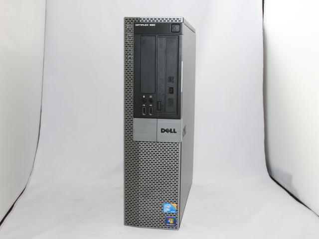 【Windows7Pro】OPTIPLEX980