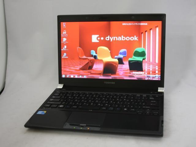 �y13.3�^���^�m�[�g�z dynabook RX3 TN240E/3HD