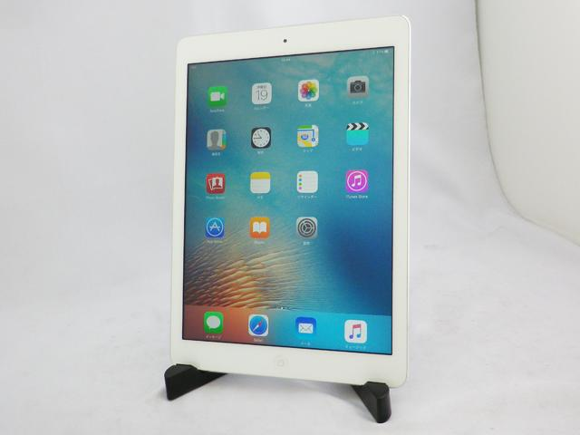 Apple iPad Air シルバー Wi-Fi 16GB MD788J/A