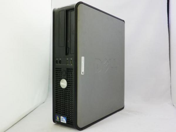 �y�R�X�p���Q��2GB������/HDD250GB�z DELL OPTIPLEX 380