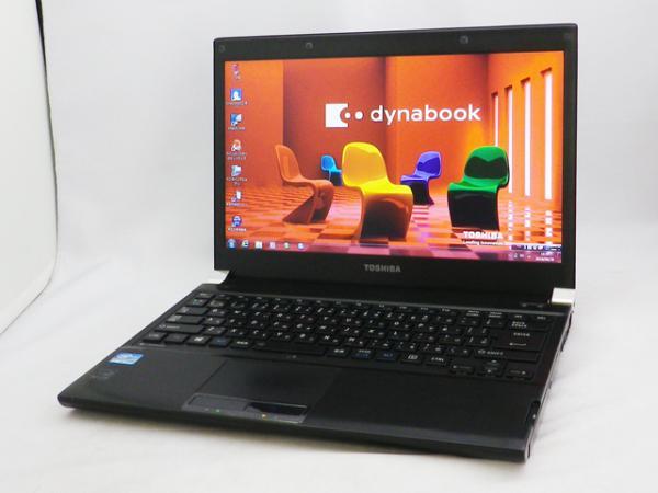 �y�����\/����SSD�z dynabook R732/G