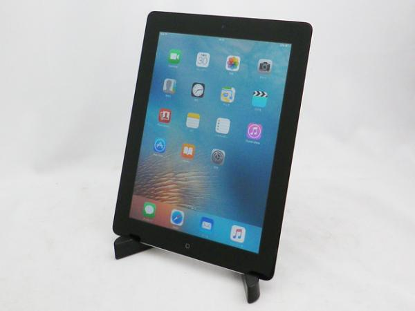 Apple iPad2 Wi-Fi���f�� 16GB �u���b�N A1395