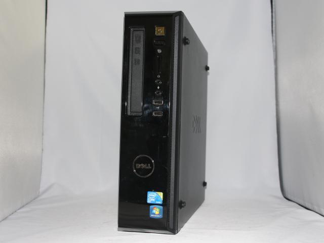 �y4GB������/500GB�n�[�h�z Vostro230