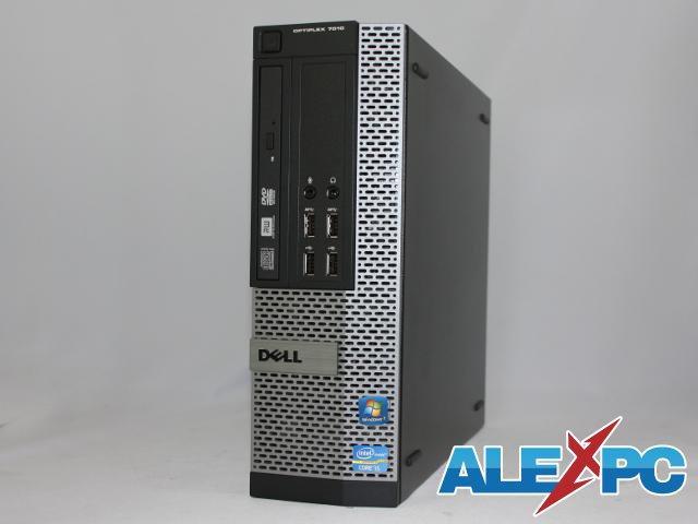 【高性能Core i5】 OPTIPLEX 7010