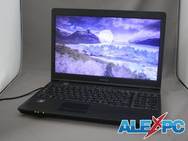 【15型ワイド/Win10】 dynabook L36 220C/HD