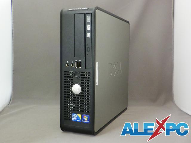 【スモール型デスクトップ】 OPTIPLEX 380