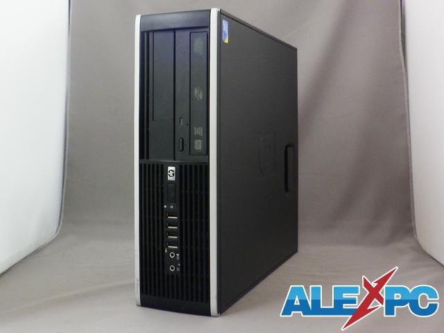 【コスパ抜群Core2Duo】 Compaq 6000 Pro SFF