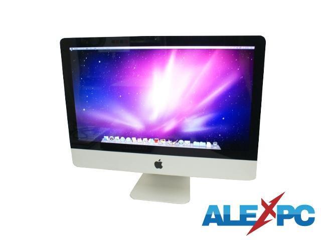 【SnowLeopard】  iMac Late2009