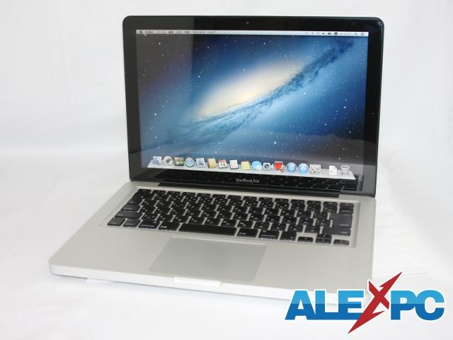 MacBook Pro Mid2012 13-inch