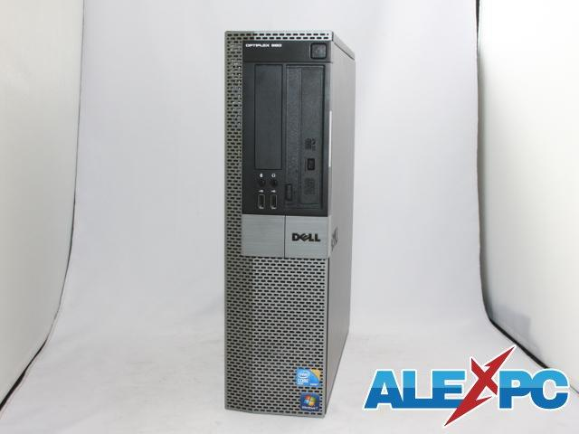 【Windows7Pro】 OPTIPLEX980