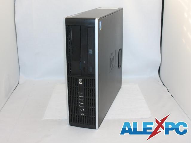 【スリム型デスクトップ】Compaq 6000 Pro SFF