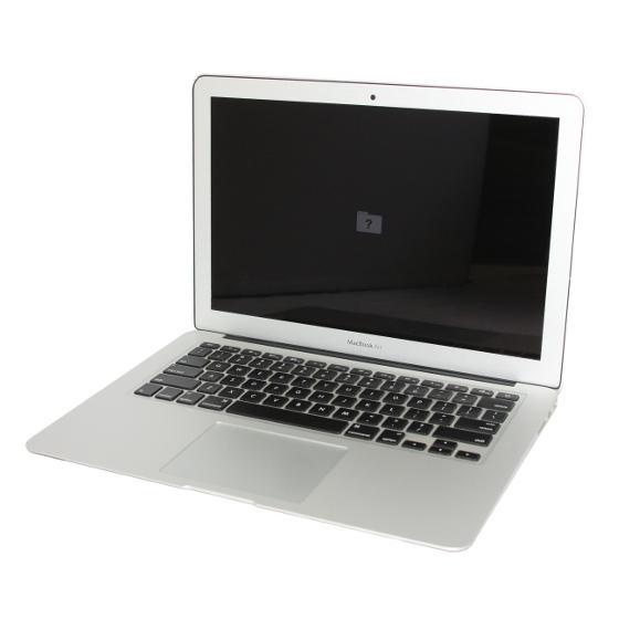 中古パソコン ノート Apple MacBook Air Mid2013 /13インチワイド/Core i7/メモリ8GB/